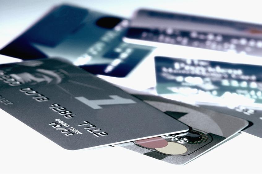 Карточный счет в банке (карты)